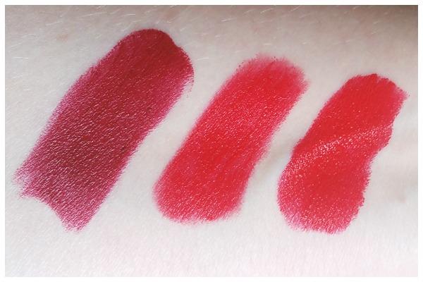lipstick-swatches-rimmel-bourjois-essence