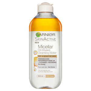 Garnier Micellar Oil Infused Water 400ml