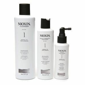 Nioxin-Hair-Care-System-1-Kit-Nioxin-Shampoo-Review