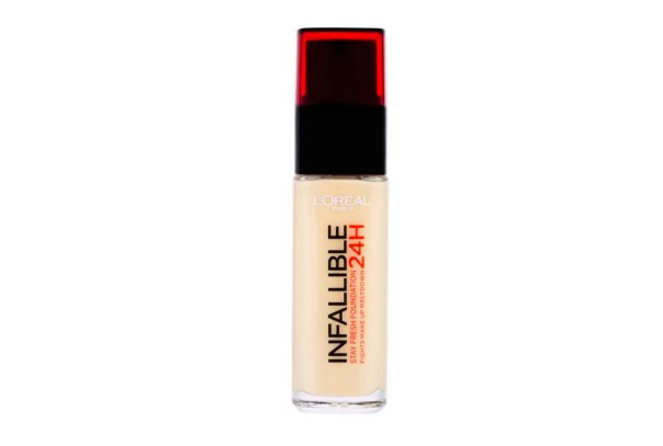foundation-loreal-infallible