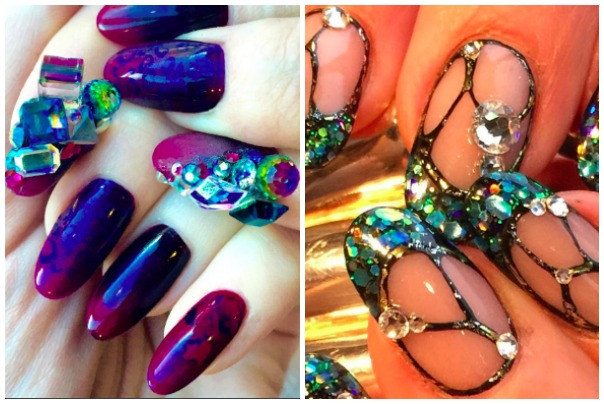 nails-art-cnd-fashion-week