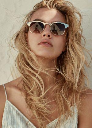 penneys_silverjumpsuit_sunglasses