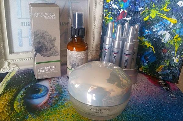 skin-care-kinvara-eucerin-shiseido