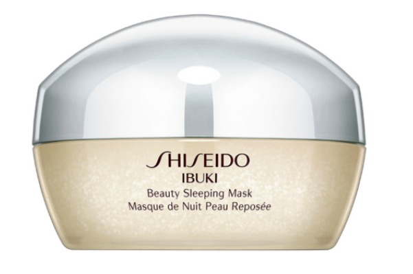 skin-care-shiseido-ibuki-sleeping-mask