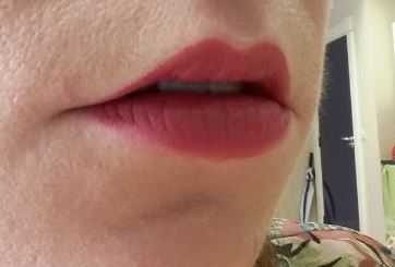 before using catrice lip booster