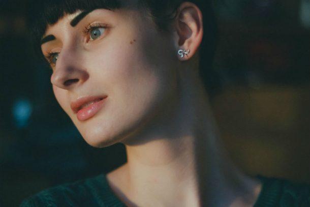 woman face pexels