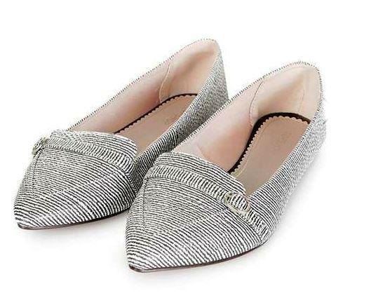 top shop work shoes