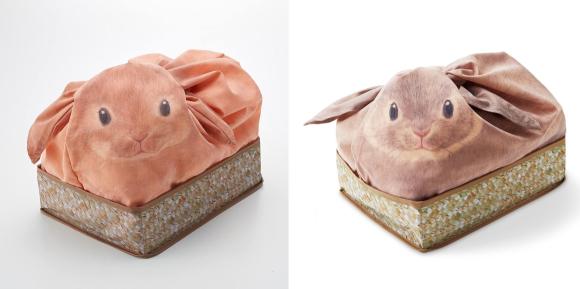 storage bags bunny 1