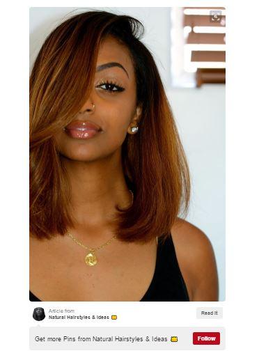 Pinterest hair 9
