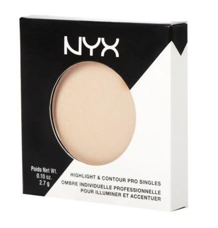 Nyx highlight and contour pro makeup
