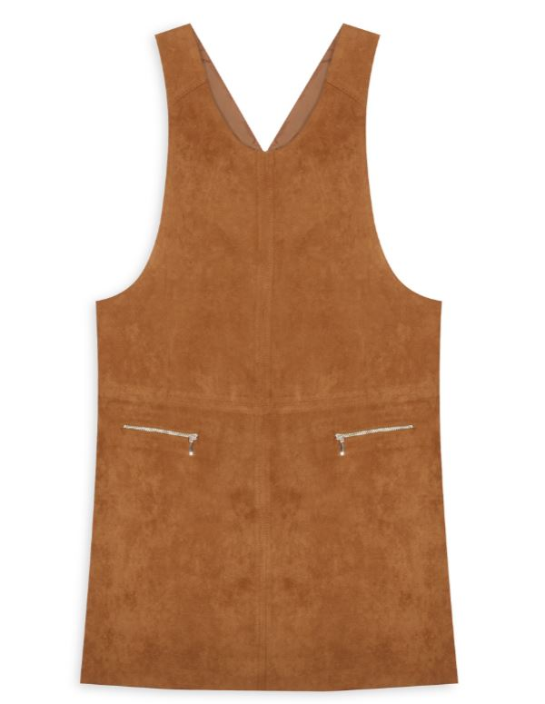 Penneys pinafore dress