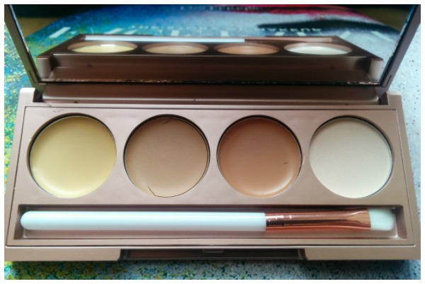 The 14 Concealer Palette That Could Rival Bobbi Brown And Its 4