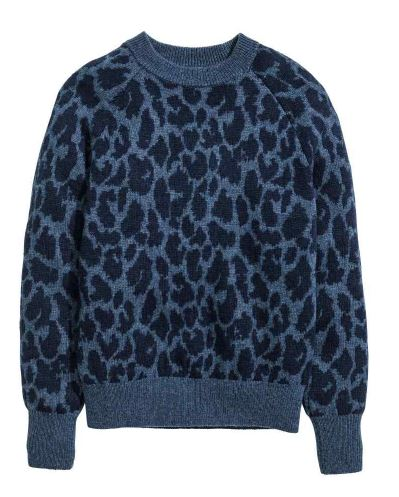 cocktail jumpers H&M