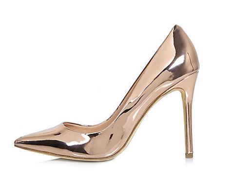 river island party shoes