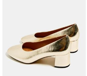zara party shoes