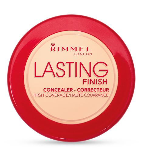 rimmel lasting finish concealer under eye