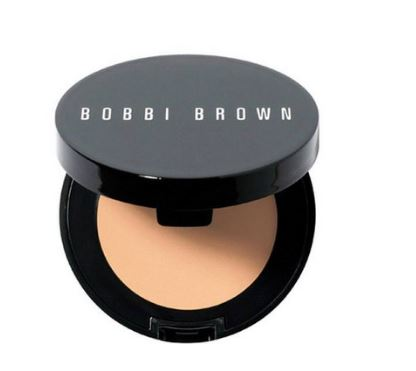 bobbi brown creamy concealer under eye