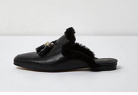 river island ugly shoe