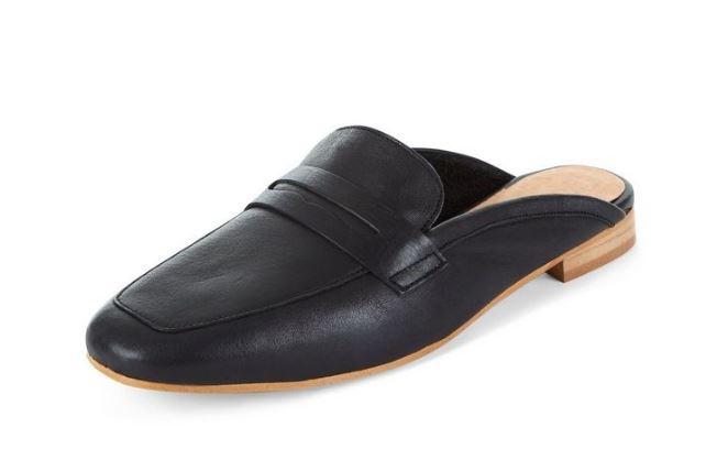 new look ugly shoe