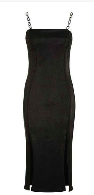 topshop little black dress e57