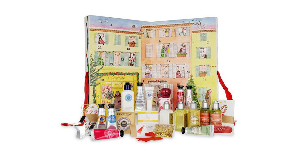 loccitane_christmas_beauty_advent_calendar
