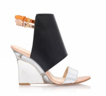 nine west carrie bradshaw shoes