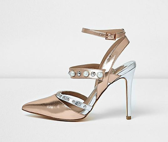 river island carrie bradshaw shoes