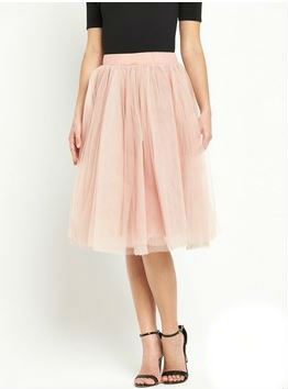 littlewoods tulle skirt