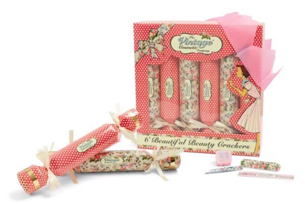 xmas-cracker-vintage-cosmetic-company