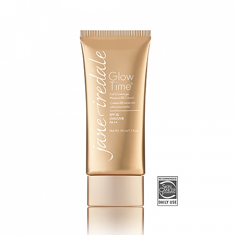 Jane iredale Full coverage BB cream skin break