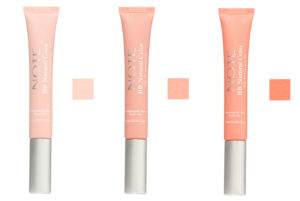 note bb plumping lipglosses