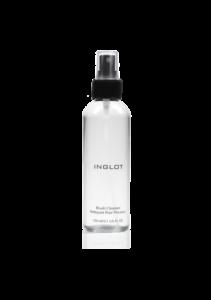 makeup brush cleaner spray. inglot brush cleanser makeup cleaner spray t