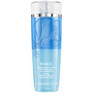 Lancome cleanser skin sin