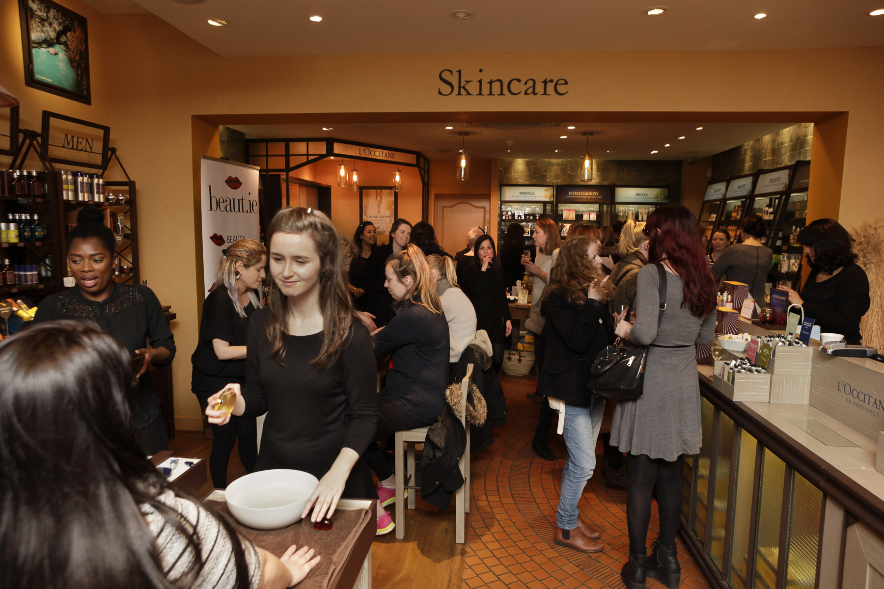 L'OCCITANE en Provence and Beaut.ie Reader Event