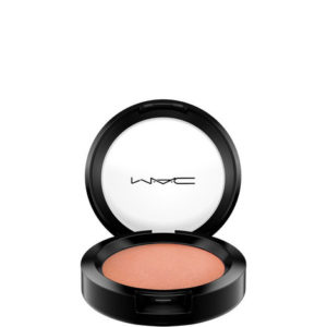 MAC Sunbasque the perfect wedding blush