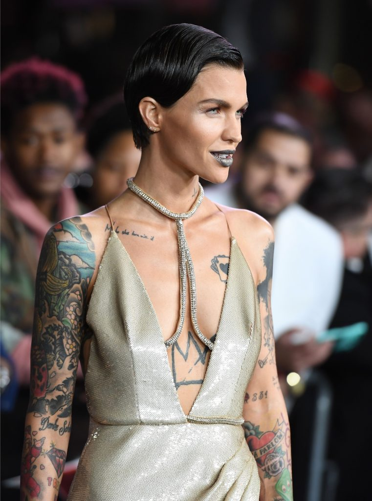 Your ruby rose hairstyles for women grateful