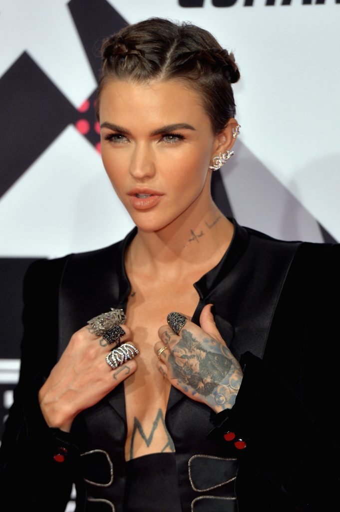 15 times Ruby Rose showed us very different short hair
