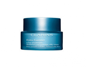 Clarins Hydra Essential normal to dry younger
