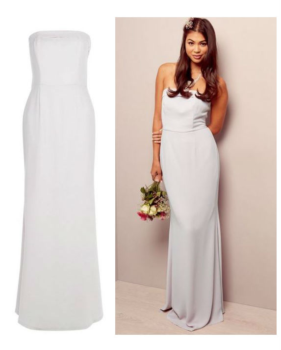 New Look is selling bridesmaid dresses for under €50 and they\'re ...