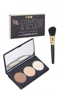 penneys contour palette and sculpt-large €4