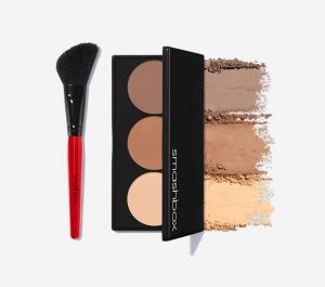 Smashbox Step by step contour kit €45