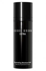 bobbi brown illuminating moisture balm makeup base