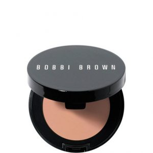 colouur corrector Bobbi brown high end concealer