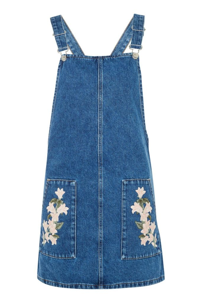 d041684d93 Denim has got a cute twist for summer and everyone will be grabbing ...