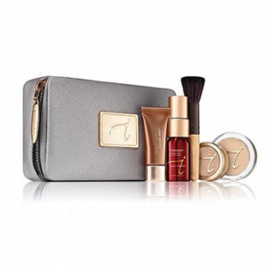 jane iredale starter kit best makeup for acne