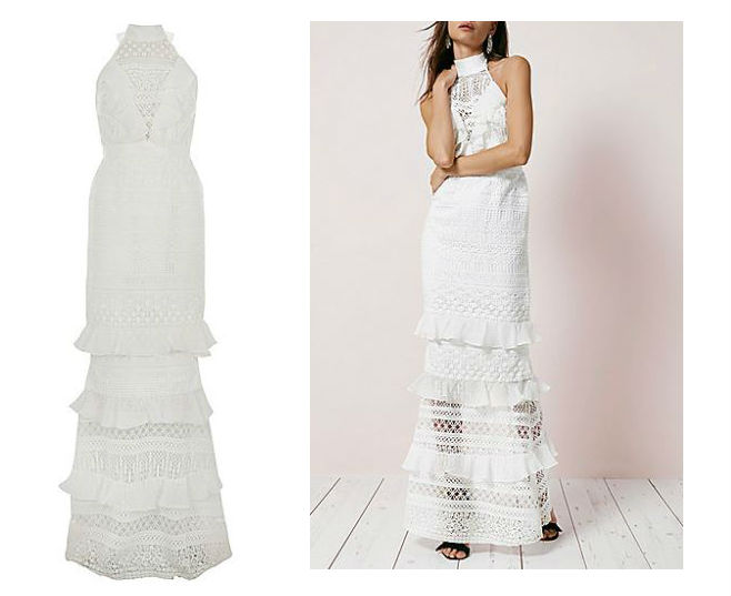 The River Island Premium Collection just sorted your wedding what-to ...