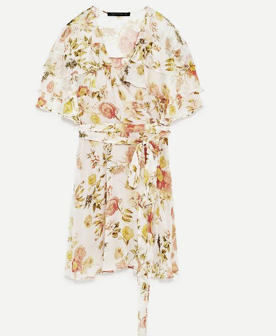 Simple Wedding Dresses You Can Wear Again: Five Summery Wedding Guest Dresses That You Can Definitely