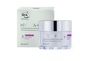 ROC Hydra 24 best moisturisers for dry skin