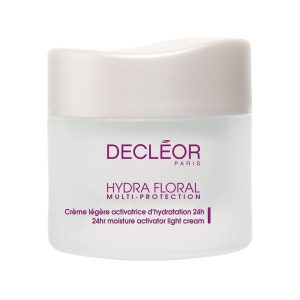 Hydra floral best moisturisers for dry skin
