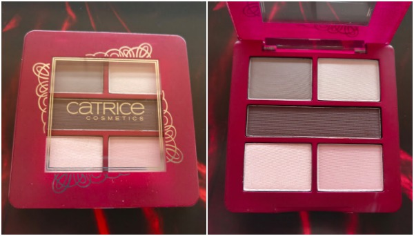 Catrice Provo Limited Edition Budget Makeup